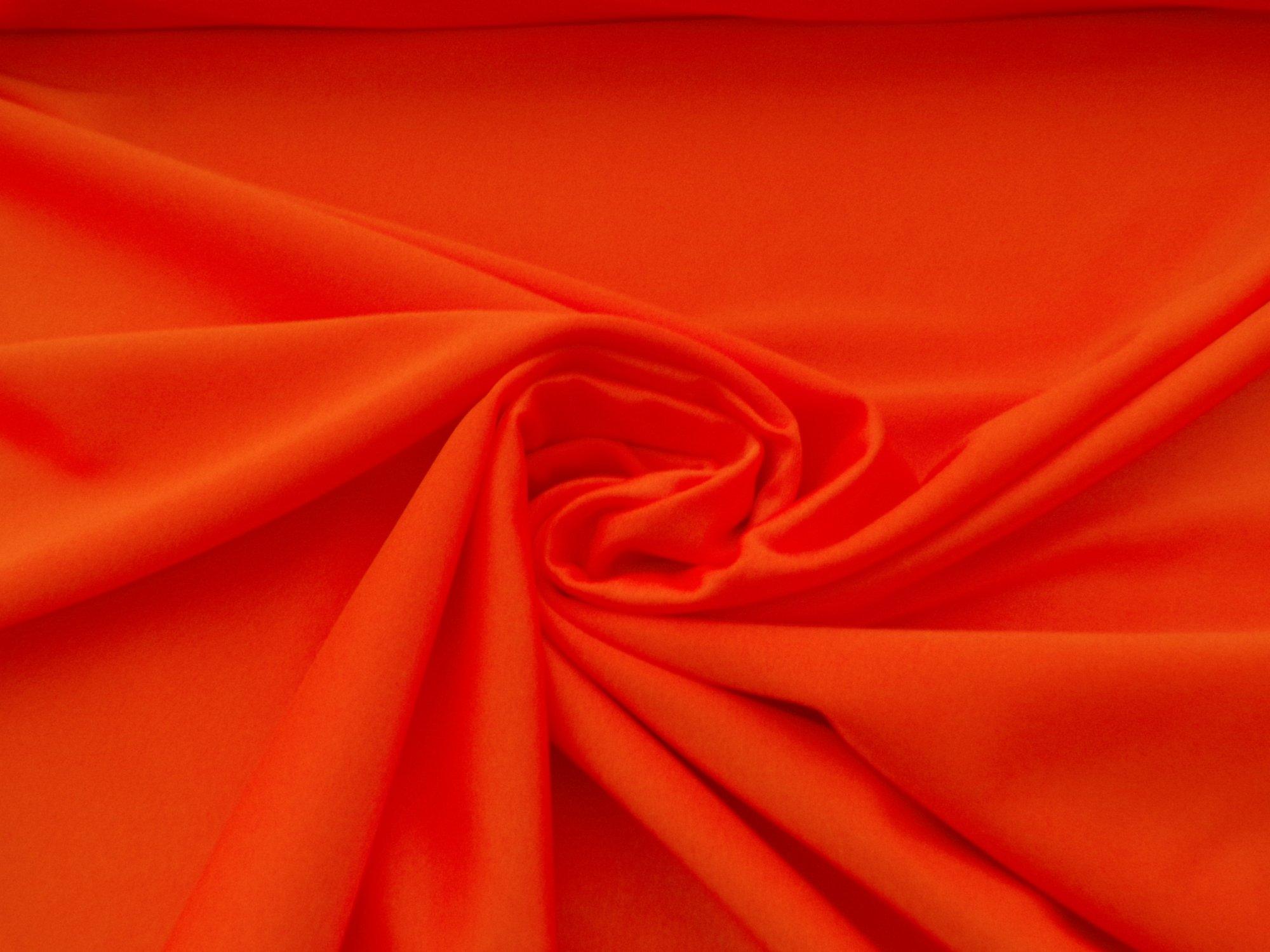 Swimwear - Fluorescent Orange