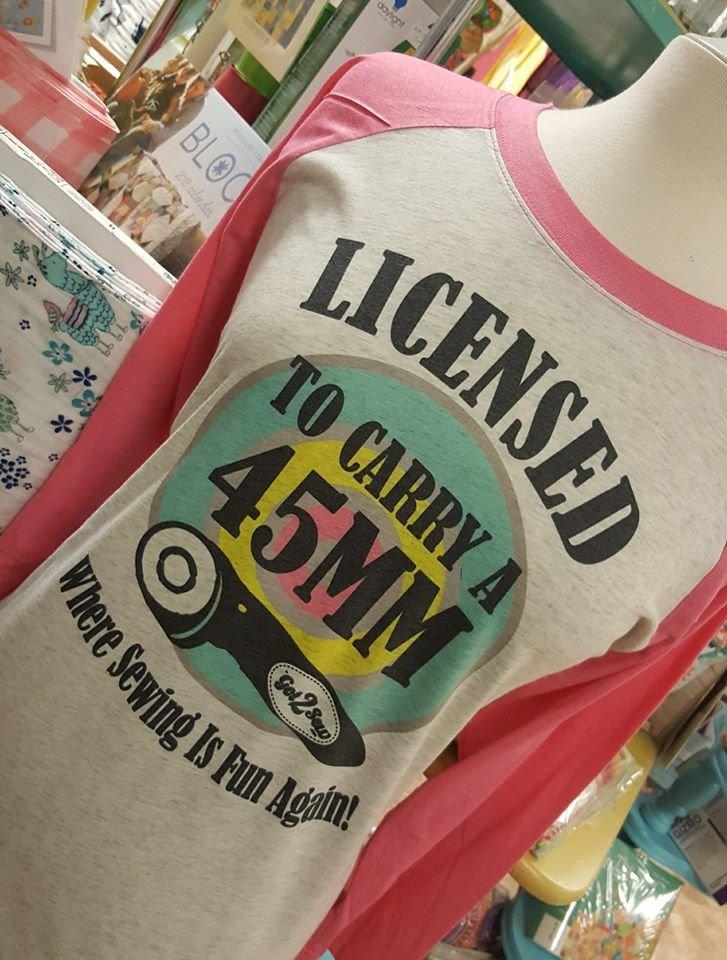 45MM T-Shirt