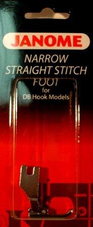 Janome Narrow Straight Stitch Foot