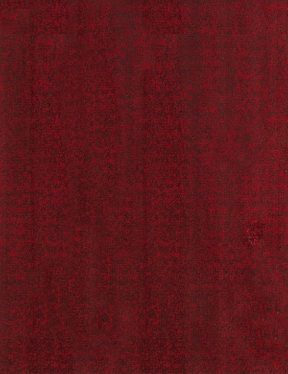 Timeless Treasurers Flannel Tailor Red FC7977