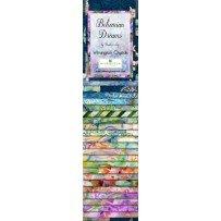 Bohemian Dreams - Wilmington Crystals Strip Pack