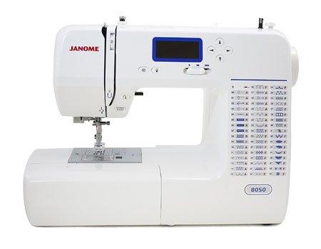 Janome 8050
