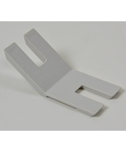 Janome Button Sewing Shank Plate