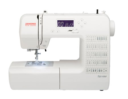 Janome DC 1050