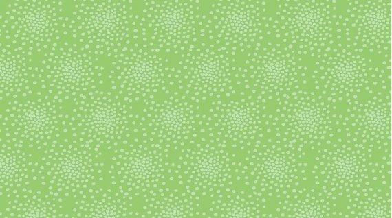 Green Dot Burst Stella-Daw1167
