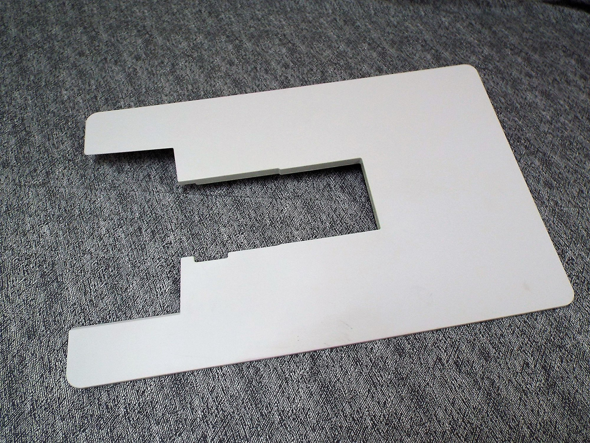 Janome Insert Plate A