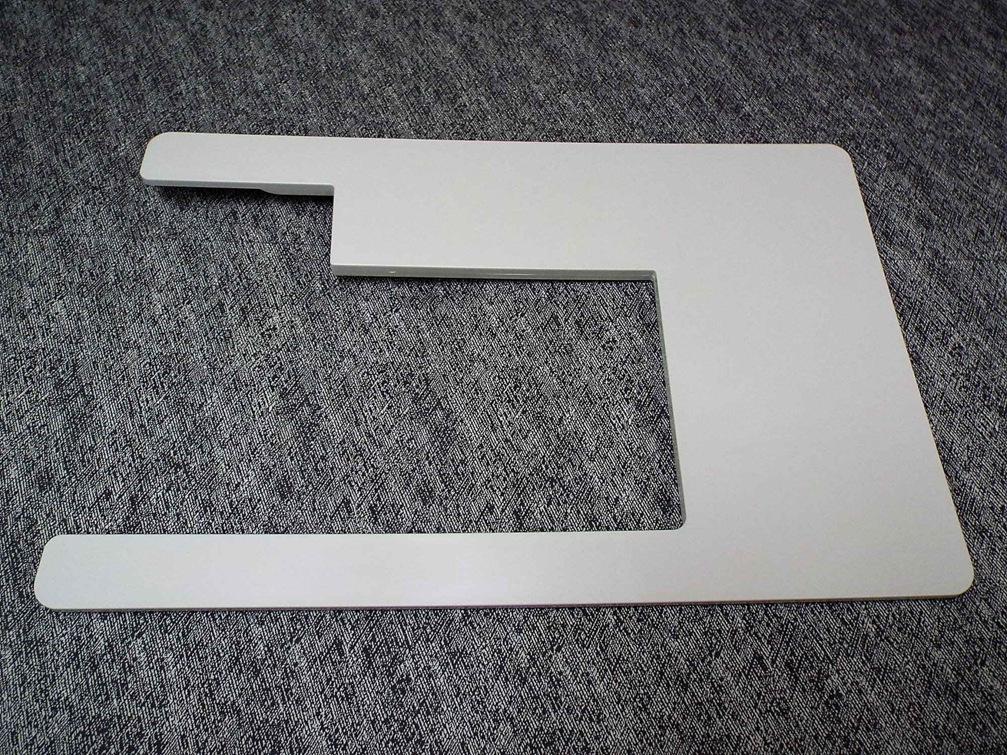 Janome Insert Plate C