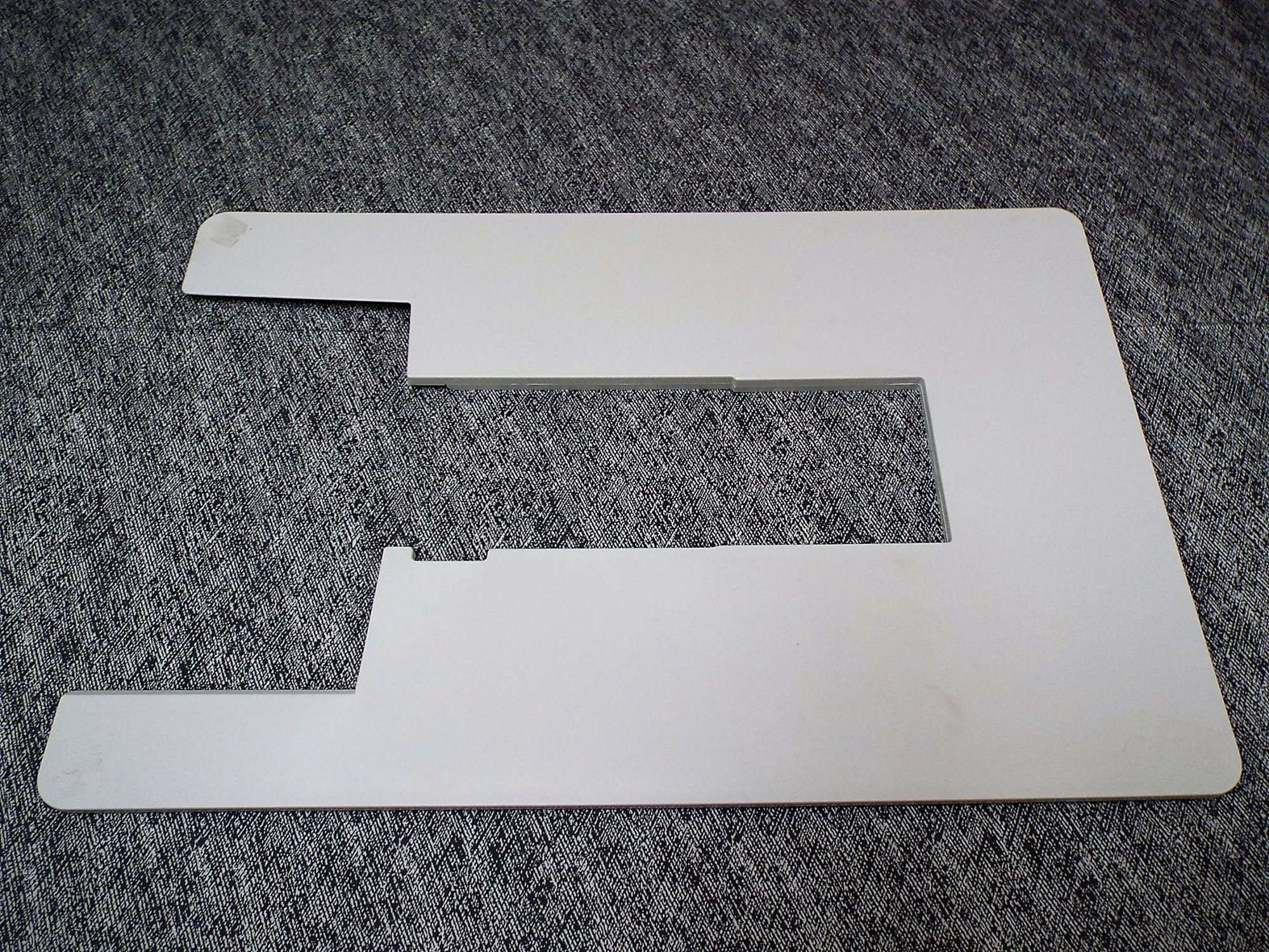 Janome Insert Plate D