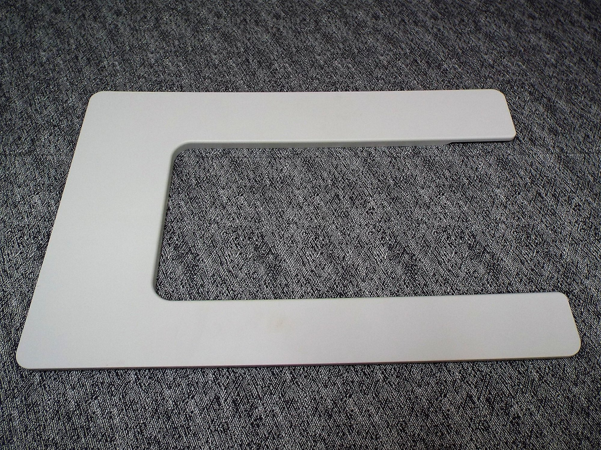 Janome Insert Plate H