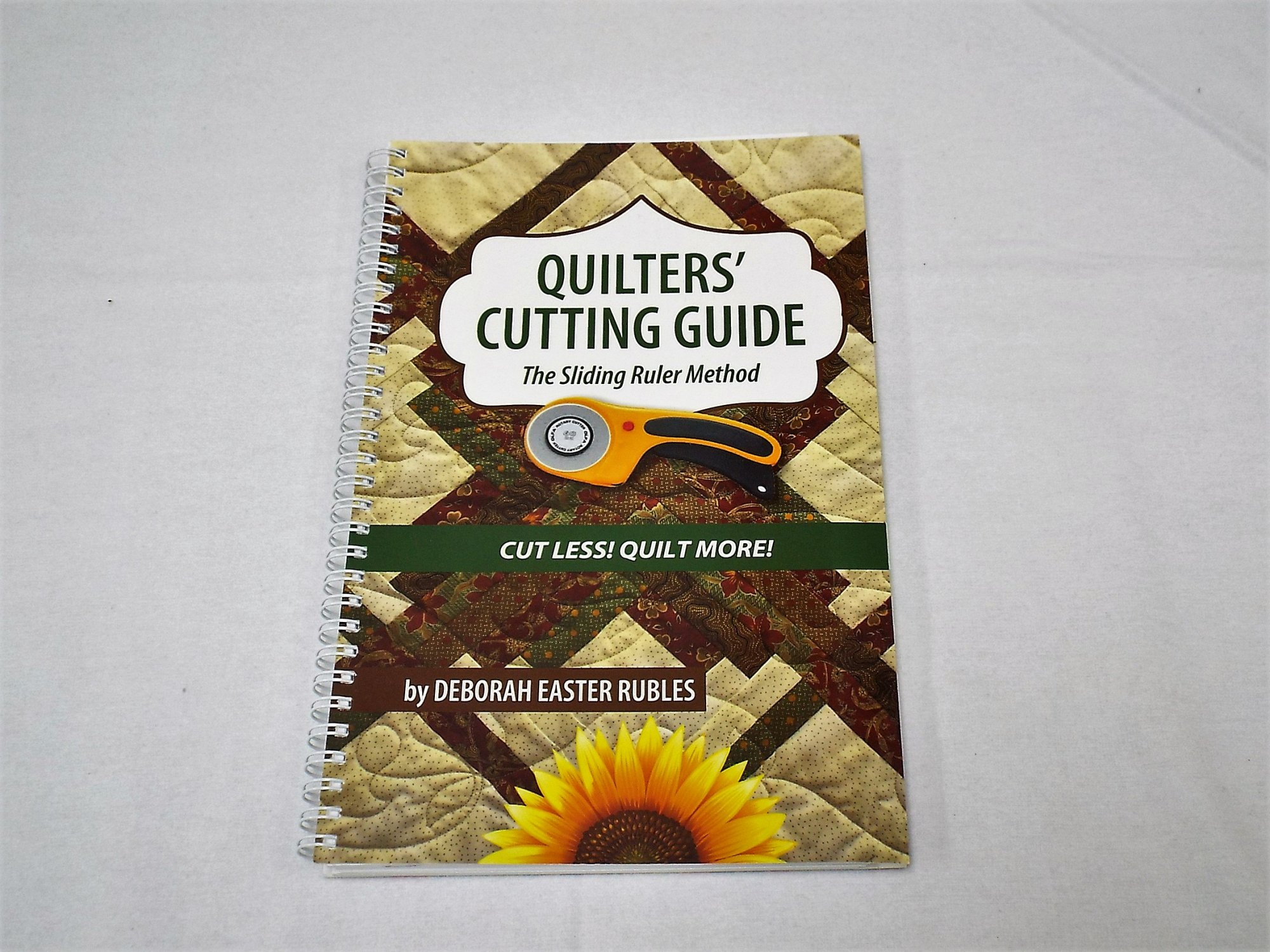 Quilters Cutting Guide