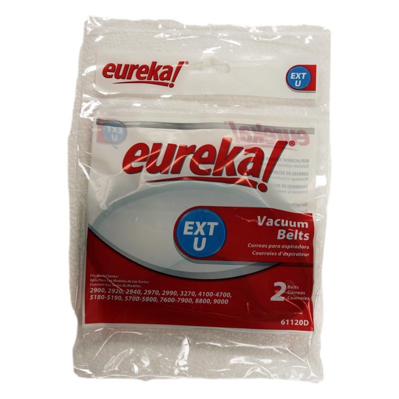 Eureka EXT U Belt 2pk