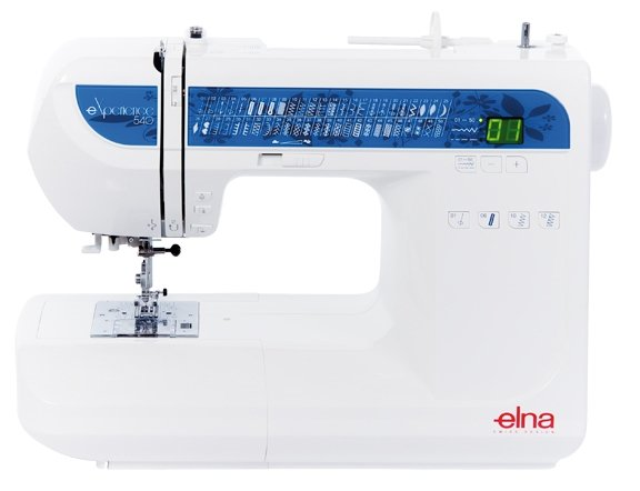 Elna 540
