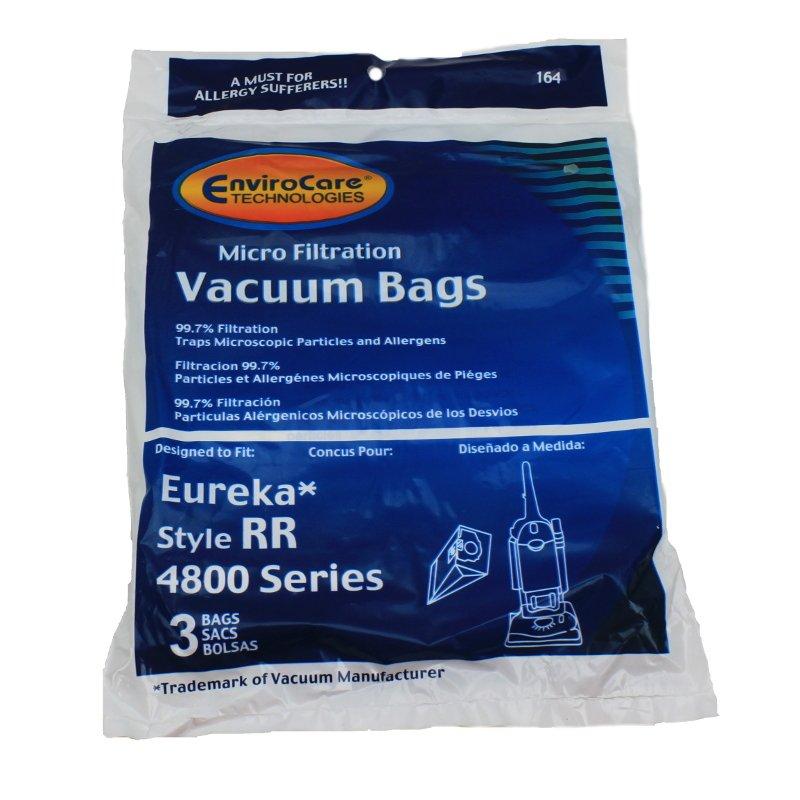 Eureka Style RR Bags 3pk