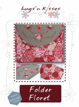 Folder Floret