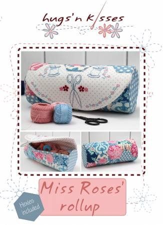 Miss Roses Roll Up