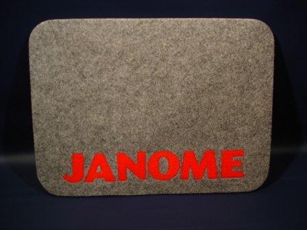 Janome Small Mat