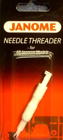 Janome Needle Threader