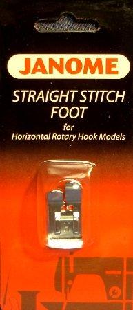 Janome 7 mm Straight Stitch Foot