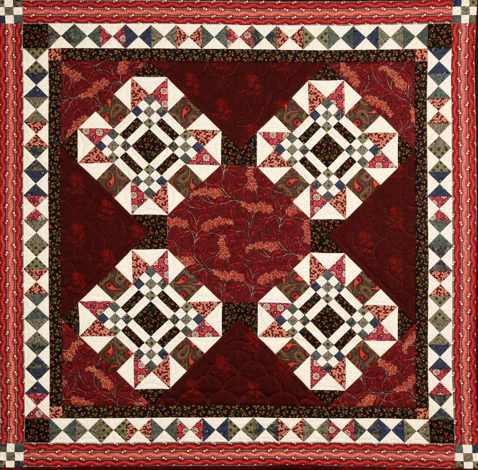 Quilts Remembered Patterns : country creations quilt shop - Adamdwight.com