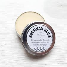 Beeswax Bliss 1/2 oz Thread & Floss Conditioner
