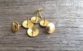 Brass Tacks