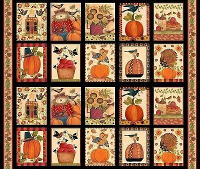 Give Thanks II   Turkey and Pumpkin