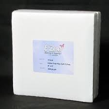 E-ZEE Tear 1.5 oz  8 x 8 250 pieces
