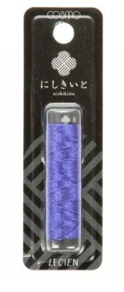 Cosmo Nishikiito Metallic Embroidery Thread 77-E08