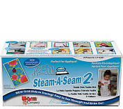 Steam-A-Seam 2 Double Stick Fusible Web