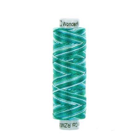 Razzle Vrg, Tropical Teal 0006