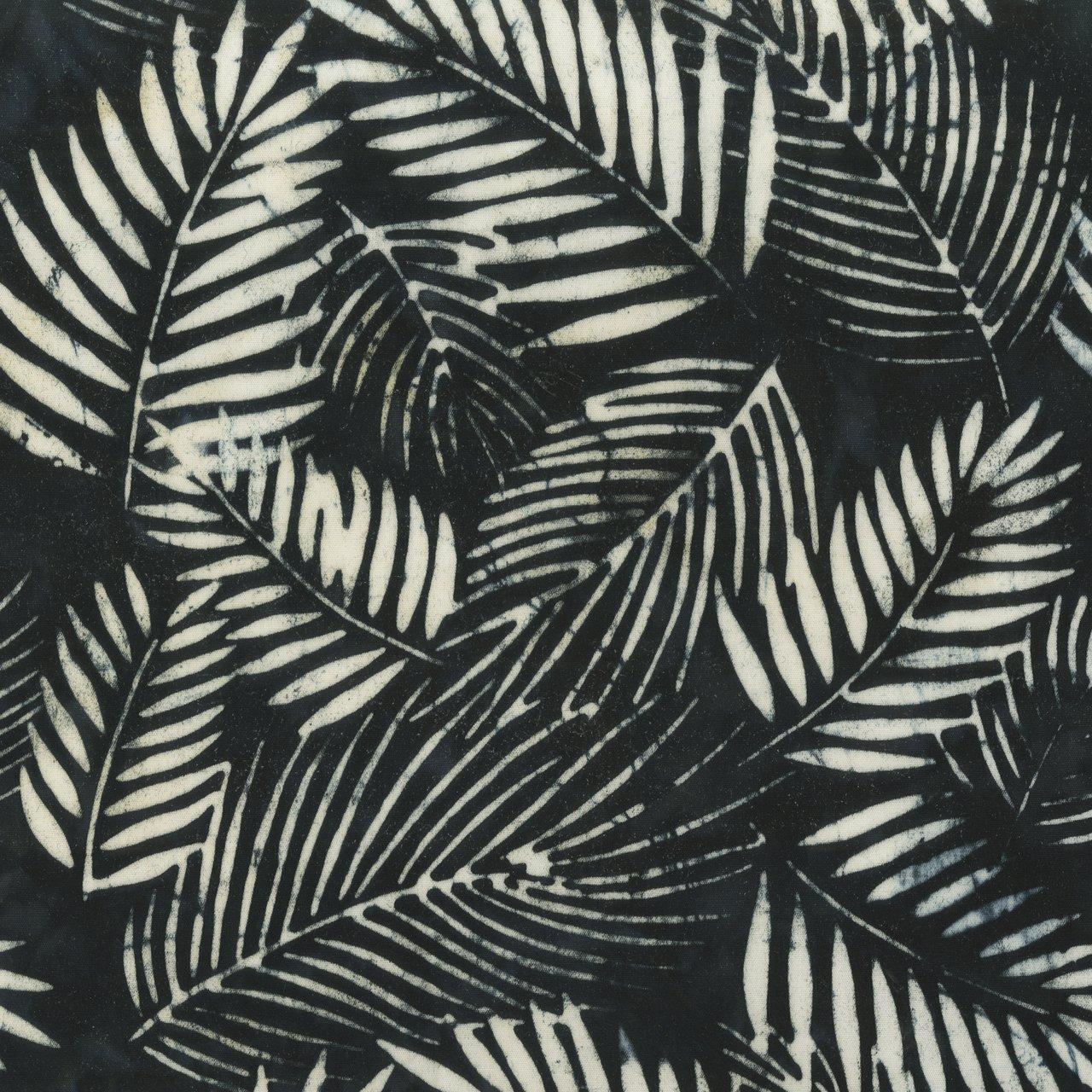 Palm, Black