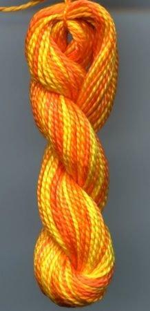 Dala Perle Cotton #5, Hot African Sun
