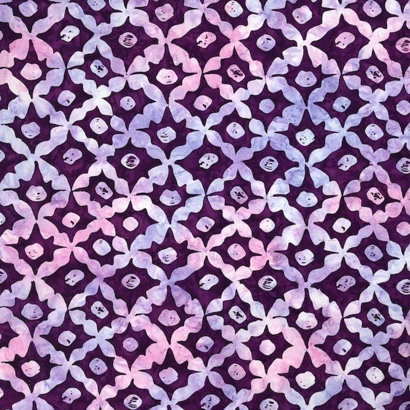 Artisan Stars, Lavender