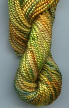 Dala Perle Cotton, Hopper