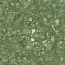Bubbles, Green
