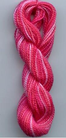 Dala Perle Cotton #5, Strawberry Fields