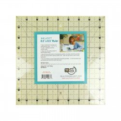 Quilters Select Ruler, 8.5 x 8.5