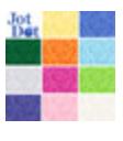 Vintage Jewel BOM Extra Fabric 11- Piece FQ Pack