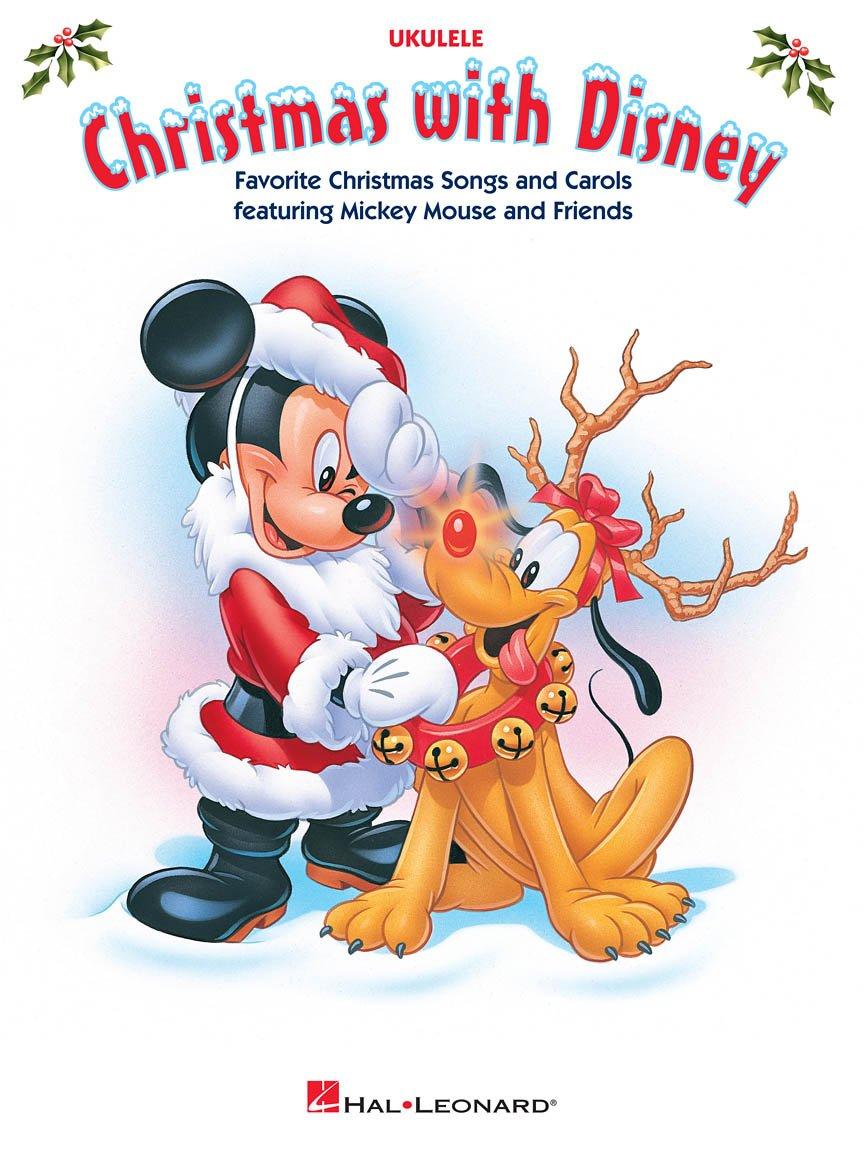 Christmas With Disney (Ukulele)