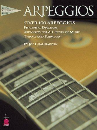 ARPEGGIOS Guitar Reference Guide