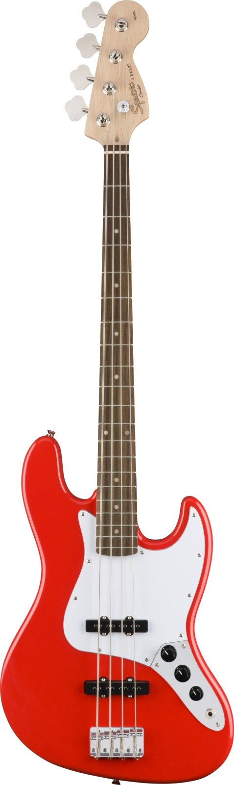 Squire by Fender Jazz Bass