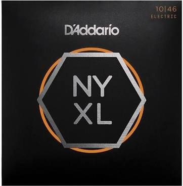 D'Addario NYXL 10-46
