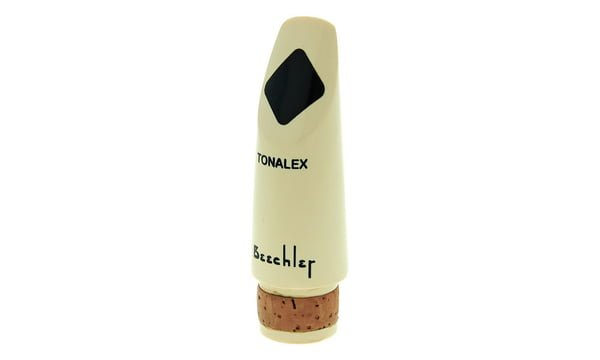 Beechler Tonalex Bb Clarinet Mouthpiece #9s