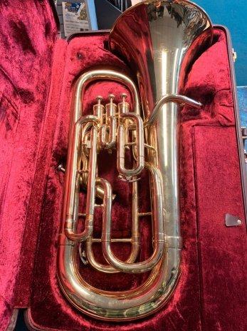 Besson 700 Euphonium (used)