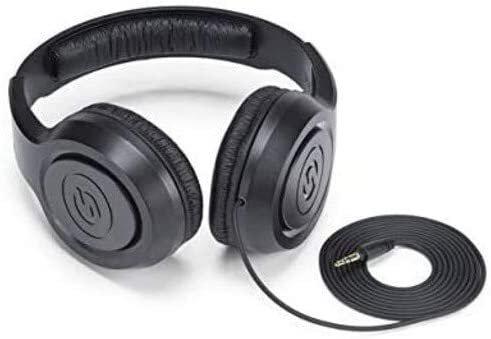 Samson Over-Ear Stereo Headphones