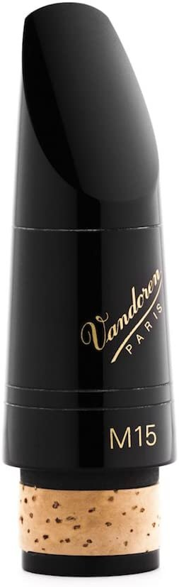 Vandoren Bb Clarinet Mouthpiece M15