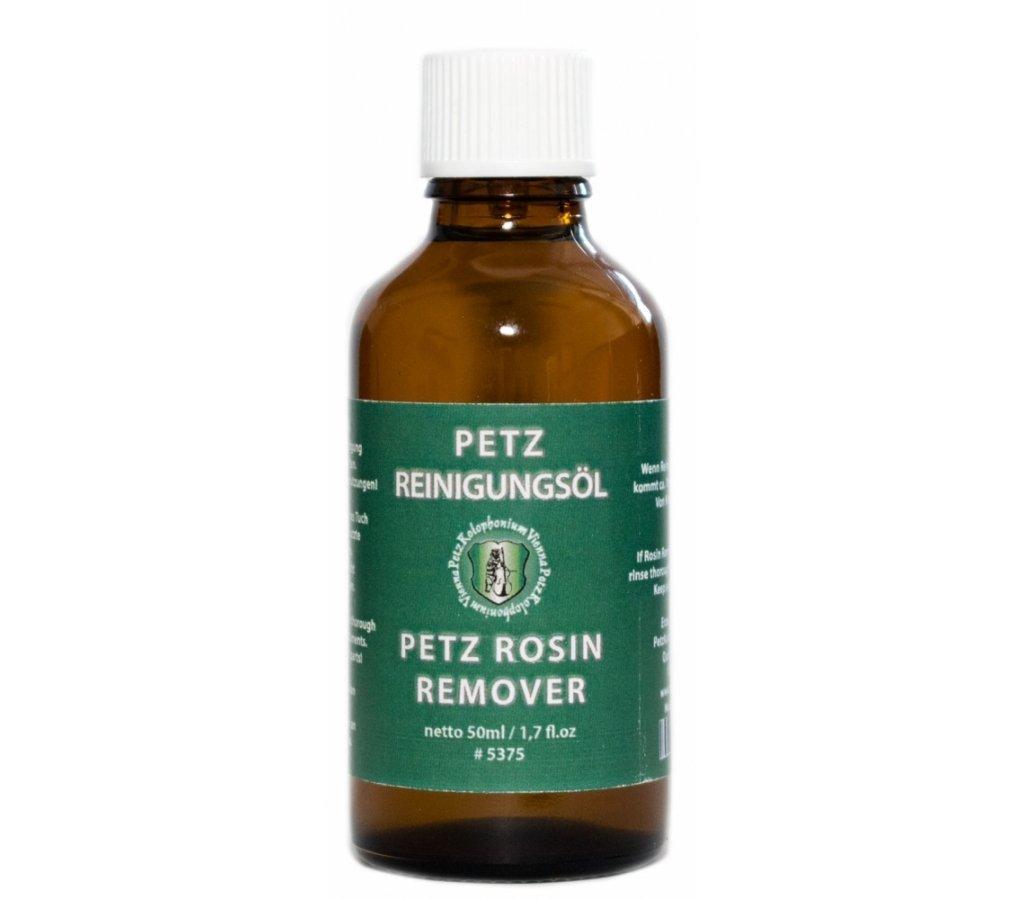 Petz Rosin Remover
