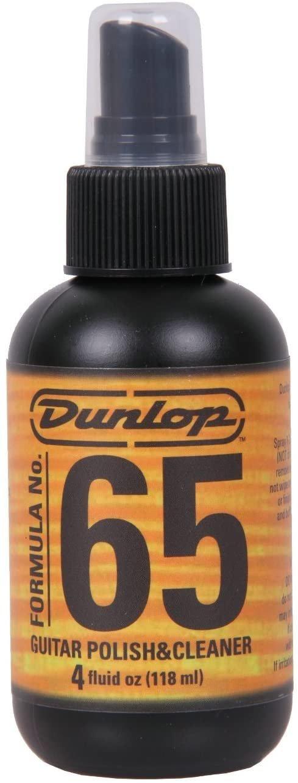 Dunlop 65 guitar polish