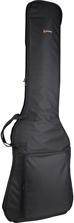Bass Guitar Gig Bag - Silver Series