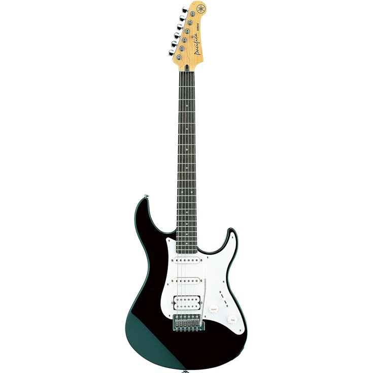 PAC112J Electric guitar